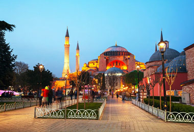 3 Days Istanbul City Break Package