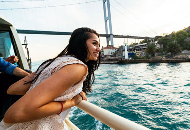 5 Days Istanbul Tour Package with Accommodation