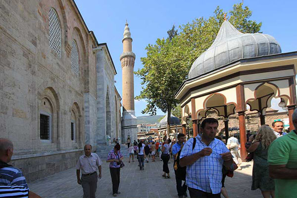 The Great Bursa Day Trip