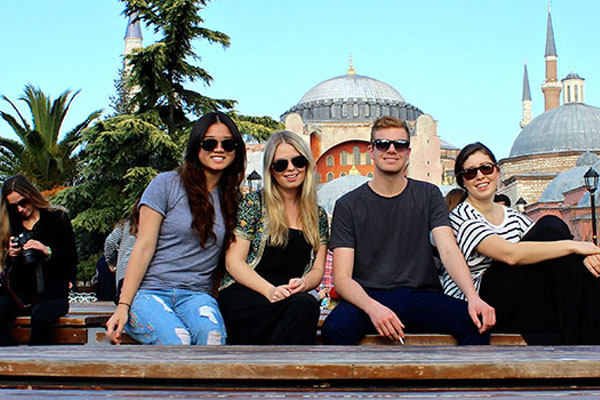 Istanbul Tours