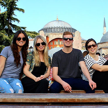Full Day Istanbul Old City Tour